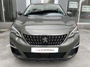 PEUGEOT 3008 2018 BUSINESS EXCLUSIVE LED