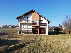 Kuca na Kiseljaku kod Tuzle (Citaj detaljno)