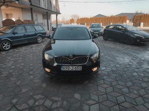Škoda Superb 1.6 tdi 2014 g..detaljno..zamjena