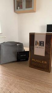 Mugler pure havane parfem