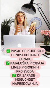 Posao potrebni distributeri prodaja eko proizvoda u BiH
