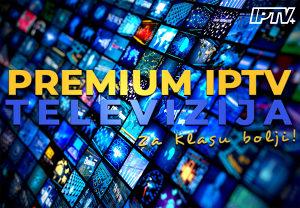IPTV KANALI - SVE NA JEDNOM MJESTU +38762059890