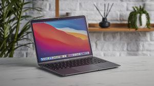 Apple MacBook Air LATE 2020 M1 256GB SSD 8GB 13