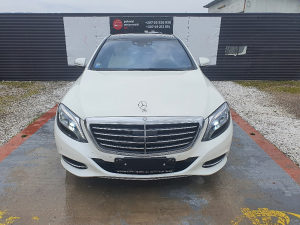 Mercedes-Benz S350 cdi 4 matic premium