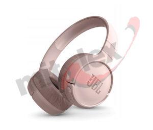 JBL TUNE PINK BLUE ON-EAR