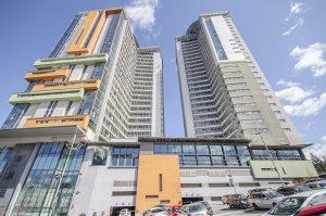 ON TIME: Hrasno, Bosmal, Četverosoban stan, 155 m2