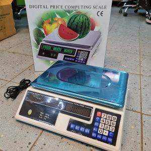 Digitalna vaga do 40kg sa dva displeja