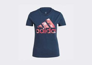 Adidas Majica Tropical Tee Ženska GL0838