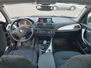 BMW 1 F20 116 2.0 DIZEL 85kw 2012