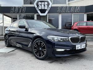 BMW G30 530 XDRIVE LUXURY LINE VIRTUALL