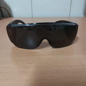 Laboratorijske zaštitne naočare sigurnosne plastične