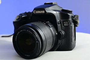 Canon 40d tijelo aparata
