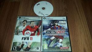 FIFA 2011 PC