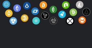 Prodaja kriptovaluta BTC/ETH (Bitcoin, Ethereum)