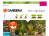Set za zalijevanje cvijeća 1300120 GARDENA