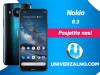 Nokia 8.3 5G 64GB (6GB RAM)
