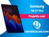 Samsung Galaxy Tab S7+ (S7 Plus) WiFi 128GB 12.4 (T970)