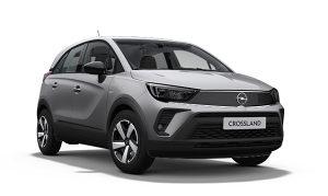 Opel Crossland X EDITION 1.5 CDTi - AKCIJA