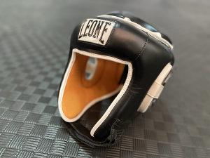 Kaciga za boks COMBAT