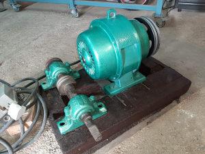 Elektromotor ELIN 5.5kW