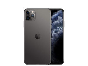 IPhone 11 Pro Max 64GB Space Gray (gar. do 11/2021.)
