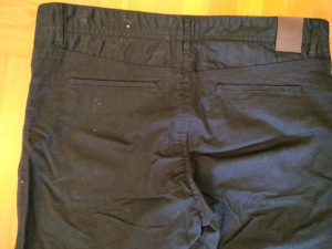 Riley muške hlače, broj 50 (EU)