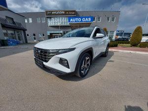 Hyundai Tucson 1.6 CRDI 4WD AT