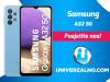 Samsung Galaxy A32 5G 128GB (4GB RAM), SM-A326