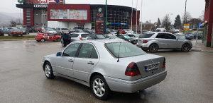 Mercedes-Benz C 180 1995 god. Sa dosta opreme..Extra