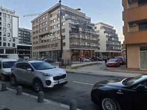 Poslovni prostori Bulevar - Stup