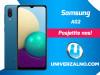 Samsung Galaxy A02 64GB (3GB RAM)