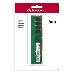 RAM MEMORIJA TRANSCEND DDR4 8GB 2666MHZ