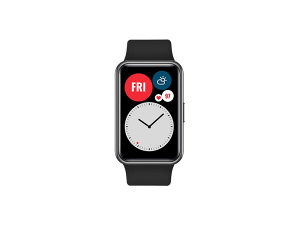 Pametni sat Huawei Watch FIT 46mm Black
