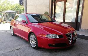 Alfa Romeo Gt 1.9jtdm