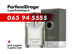 Bvlgari Pour Homme Extreme 100ml .. 100 ml