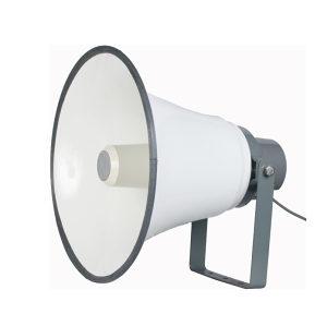 PA-Systems Zvučna horna 100V/50W