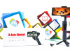 3 axis Gimbal / stabilizator za pametne telefone