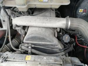 Motor iveco DAILY 2.8 od 2000-2005 g.p iveko deli