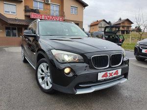 BMW X1 XDRIVE  2.0 105 kw 2011/12 god TOP STANJE UVOZ
