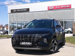 Hyundai Tucson Premium 1.6 dizel