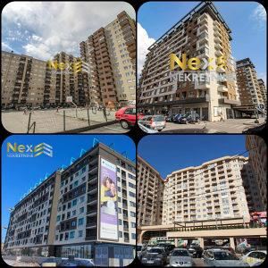Trosoban stan Stup Tibra/Bulevar/Nova Otoka/Miljacka