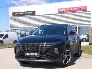 Hyundai Tucson Luxury 1.6 dizel 4x4 automatik