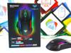 Gaming miš Aula Torment RGB 6400dpi