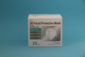 Zastitne maske FFP2 100 komada