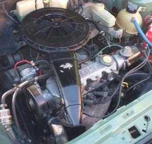 Motor opel kadett...ascona...corsa kadet.