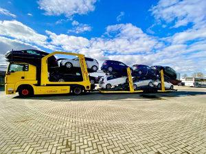 Prevoz iz Švicarske sa EUR 1 obrascem