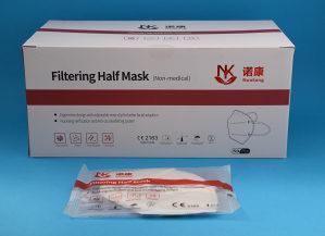 Zastitne maske FFP2 DEKRA 100 komada