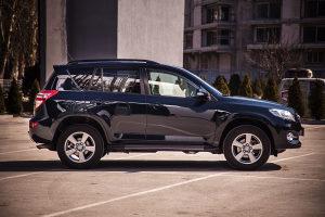 Toyota RAV4 110 KW 2012g sve placeno do registracije