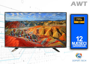 "TV AWT E32DVB-T2HD 32"""