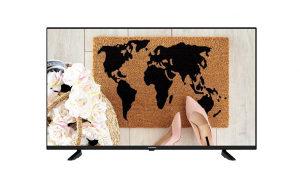 """Grundig TV 43"""" GEU 7800 B Smart"""